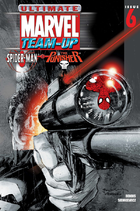 Ultimate Marvel Team-Up Vol 1 6