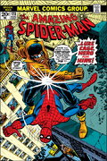 Amazing Spider-Man Vol 1 123