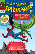 Amazing Spider-Man Vol 1 7