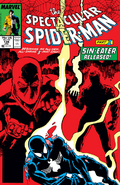 Spectacular Spider-Man Vol 1 134