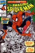 The Amazing Spider-Man Vol 1 350