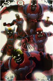 Galactus zombies