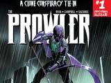 Prowler Vol 2 1