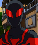 USM Spider-Woman