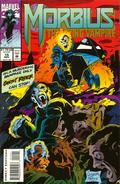 Morbius: The Living Vampire Vol 1 15