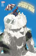 Peter Parker: The Spectacular Spider-Man Vol 1 308
