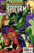 Spectacular Spider-Man Vol 1 263