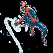 Spiderman png para la noche d by thesuperiorxaviruiz-d80qg3e