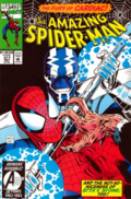 The Amazing Spider-Man Vol 1 377