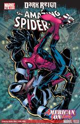 Amazing Spider-Man Vol 1 596