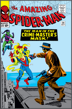 Amazing Spider-Man Vol 1 26