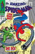 Amazing Spider-Man Vol 1 53
