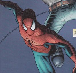 Peter Parker (Earth-11099) 0001