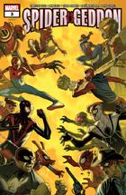 Spider-Geddon Vol 1 3