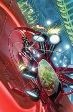 Amazing Spider-Man Vol. 4 -30 Textless