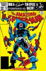 Amazing Spider-Man Vol 1 225