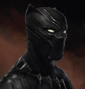 Black Panther Art 3