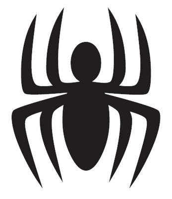 image spiderman logo png spider man wiki fandom powered by wikia rh spiderman wikia com All Spider-Man Logos Spectacular Spider-Man Logo