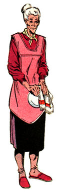 May Reilly (Earth-616)