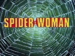 Spider-Woman (intertitle)