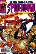 The Amazing Spider-Man Vol 2 4