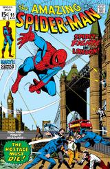 Amazing Spider-Man Vol 1 95