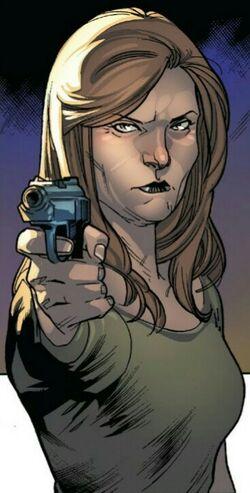 Emily Osborn (Earth-616) from Amazing Spider-Man Vol 1 798 001