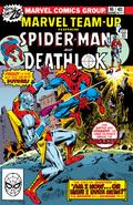 Marvel Team-Up Vol 1 46
