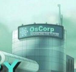 Oscorp (Earth-26496)