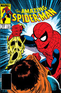 Amazing Spider-Man Vol 1 245