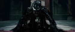 Nacimiento de Venom