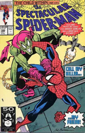 Spectacular Spider-Man Vol 1 180