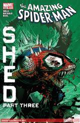 Amazing Spider-Man Vol 1 636
