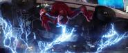 Spidey vs electro 1