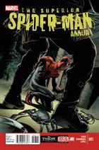 Superior Spider-Man Annual Vol 1 1