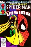 Marvel Team-Up Vol 1 129