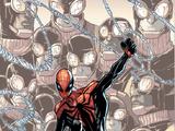 Superior Spider-Man Suit