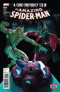 Amazing Spider-Man Vol