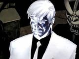 Mister Negative (Tierra-616)