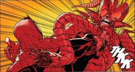 Superior Spider-Man kill spider slayer