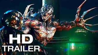 VENOM - Final Trailer (2018) - Tom Hardy, Michelle Williams Sony Pictures NEW Superhero Movie