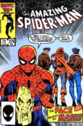 The Amazing Spider-Man Vol 1 276