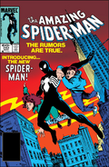 The Amazing Spider-Man Vol 1 252