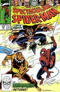 Spectacular Spider-Man Vol 1 161
