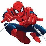 Spider-Man TRN123