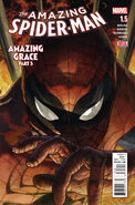 Amazing Spider-Man Vol. 4 -1.5