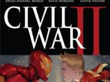 Civil War II (Event)
