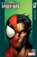 Ultimate Spider-Man Vol 1 67