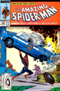 The Amazing Spider-Man Vol 1 306