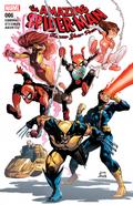 Amazing Spider-Man: Renew Your Vows Vol 2 6